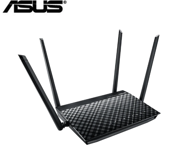 Asus Router Password
